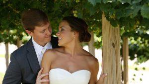 Atlanta wedding films